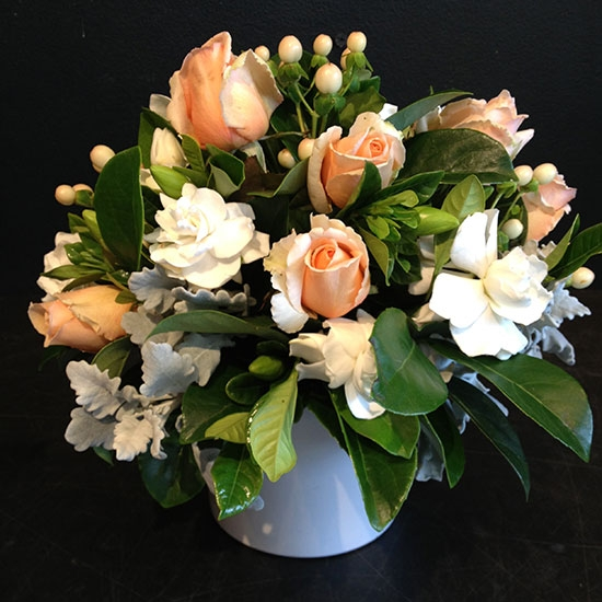 Fragrant Arrangement