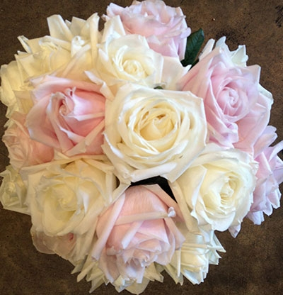 Rose Wedding Package 2